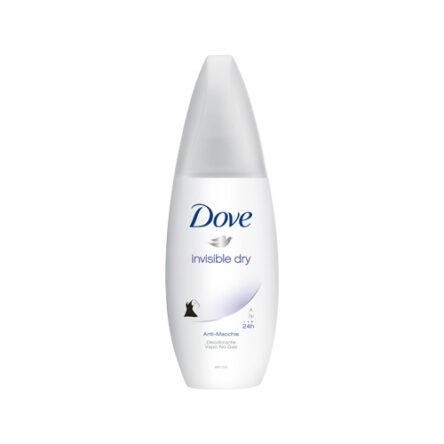 DOVE DEO VAPO 75 ML INVISIBLE DRY