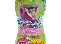 WILKINSON XTREME TRILAMA 4+2 BEAUTY