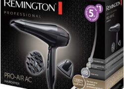 Remington AC5999 Pro Asciugacapelli Professionale