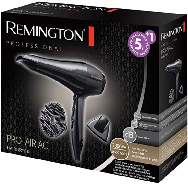 Remington AC5999 Pro-Air AC